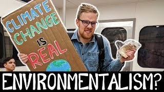 Download When Millennials Try Environmentalism Video