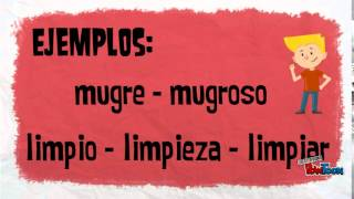 Download Familias Léxicas Video