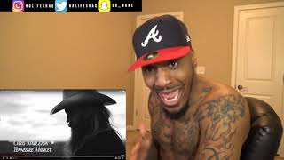 Download Chris Stapleton - Tennessee Whiskey (Audio) (First Country REACTION) Video