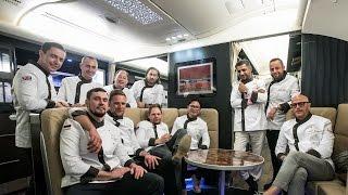 Download Taste The World: Abu Dhabi Video