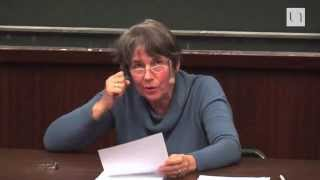 Download Agnès Spiquel - Charles Baudelaire au carrefour du XIXe siècle Video