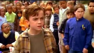 Download Malcolm in the Middle:Stevie got hit by Bully Video