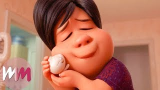 Download Pixar's Bao: Top 10 Facts to Know! Video