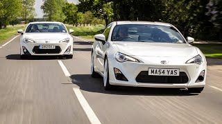 Download Supercharged GT86 vs Toyota GT86 TRD: Which Should You Buy? Video