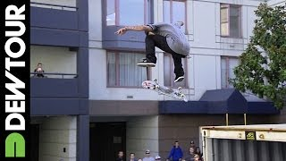 Download Ryan Sheckler's final run from Skateboard Streetstyle, Dew Tour Toyota City Championships 2013 Video