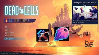 Download I beat Dead Cells in only 6 minutes and 41 seconds!?!? Any% Speedrun World Record Video