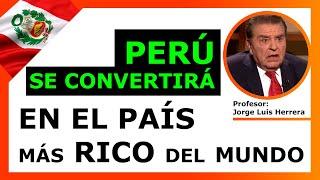 Download 💰PERÚ SE CONVERTIRÍA EN EL PAÍS MÁS RICO DEL MUNDO CON MINA DE LITIO 😱 PARA QUE SIRVE EL LITIO 😂 Video