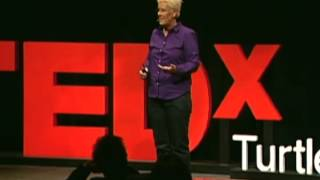 Download The gift of living gay: Karen McCrocklin at TEDxTurtleCreekWomen Video