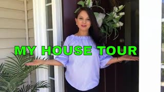 Download MY HOUSE TOUR / INDIAN ( NRI ) HOME TOUR / Ami's Lifestyle Video