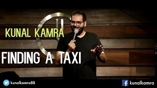 Download Finding a Taxi | Stand-Up Comedy by Kunal Kamra Video