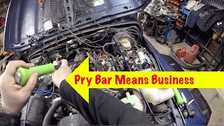 Download No Turning Back Jeep 4.0 Intake leak Video