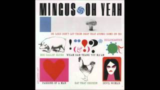Download Charles Mingus - Ecclusiastics Video
