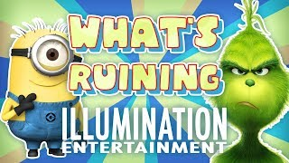 Download What's RUINING Illumination Entertainment? Video