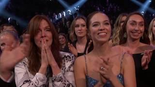 Download Billie Eilish Wins Album Of The Year | 2020 GRAMMYs Acceptance Speech Video