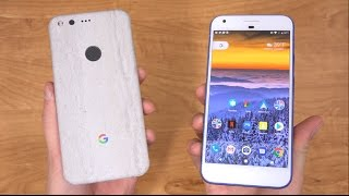 Download Google Pixel vs Pixel XL: Worth The Extra $120? Video