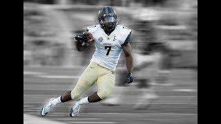 Download MOST UNDERRATED RB IN SEC: Ralph Webb 2016 Season Highlights Video