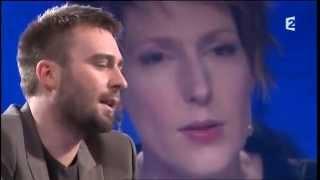 Download Laurent Obertone & la délinquance en France - On n'est pas couché 2 mars 2013 #ONPC Video