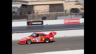 Download Adam Carolla Drives Paul Newman's Porsche 935 for the First Time Video