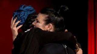 "Download The Voice of Poland V - Natalia Lubrano i Magdalena Paradziej - ""Kiss″ - Live 3 Video"