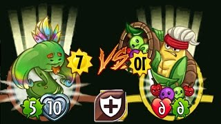 Download Plants Vs Zombies Heroes Liga Diamante 2 Grandes Legendarios Video