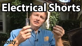 Download How To Find Electrical Shorts Video