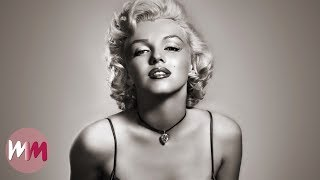 Download Top 10 Things You Didn't Know About Marilyn Monroe Video
