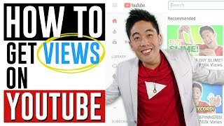 Download How to get Views on YouTube! Video