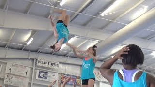 Download Cheer Extreme Beach Camp SE & SSX Day 1 Video