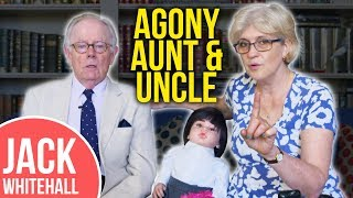 Download Jack Whitehall's Parents Michael & Hilary Answer YOUR Tweets Video