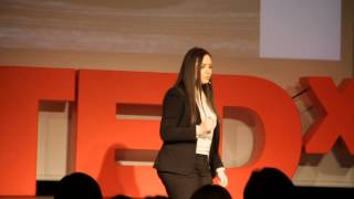 Download The Art of Negotiation | Maria Ploumaki | TEDxYouth@Zurich Video