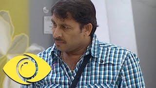 Download Dolly Bindra And Manoj Tiwari Big Fight - Bigg Boss India   Big Brother Universe Video