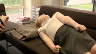 Download Epilepsy in schools: how to deal with a tonic seizure Video