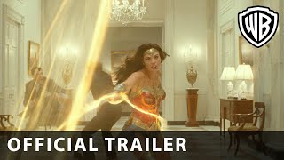 Download Wonder Woman 1984 – Official Trailer – Warner Bros. UK Video