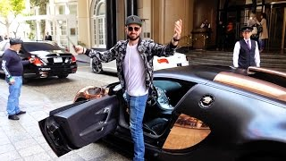 Download Out-balling THE WEEKND with cars! Video
