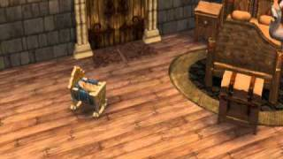 Download Sims Medieval - Baby crying/breastfeeding Video