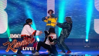 Download BTS - Mic Drop Remix Video
