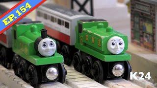 Download The Great Western Way | Thomas & Friends Wooden Railway Adventures | Episode 154 Video
