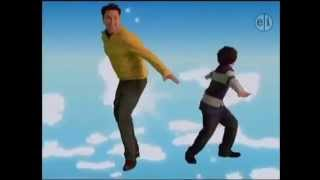 Download Chuck E. Cheese commercial: Whirling Birds Video