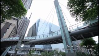 Download New Taipei City - A Metropolis Redefined Video