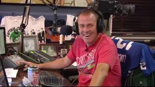 Download Paulie shows Andrew Luck his impressions (8/26/16) Video