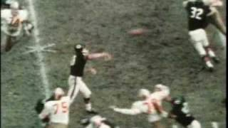 Download Dick Butkus and Gale Sayers Video