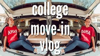 Download COLLEGE MOVE-IN VLOG: STUDY ABROAD IN BARCELONA Video