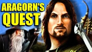 Download This Lord Of The Rings Game Is Terrible Video
