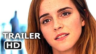 Download THE CIRCLE Official Trailer (2017) Emma Watson, Tom Hanks Sci Fi Thriller Movie HD Video