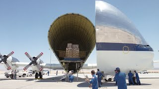 Download This Ugly Boeing Plane Helped The Birth of Airbus: Super Guppy Story Video