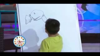 Download Los Kids Dibujando a Hulk Video