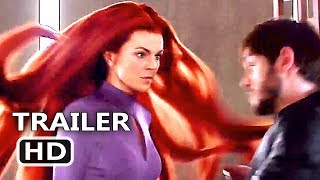 Download INHUMANS Comic Con Trailer (Superhero, Marvel - 2017) Video