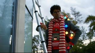 Download Gadget Man's guide to Christmas HD 720p Video
