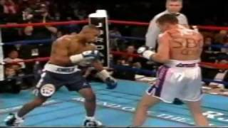 Download Roy Jones Jr. ″Perfect Fighter″ Highlights by Kimura Video