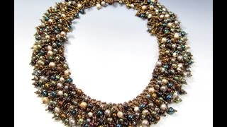 Download FREE Project: Fireworks Necklace Video